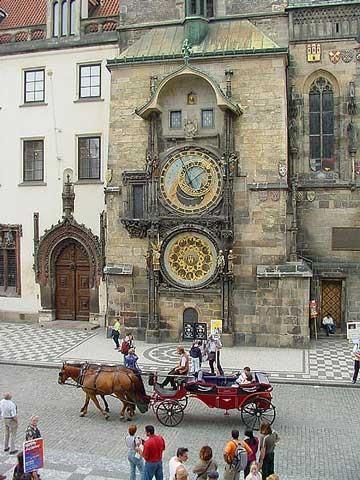 Как съездить в Прагу без помощи турагентства