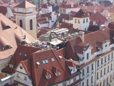 Как развлечься в Праге русскоязычному туристу?