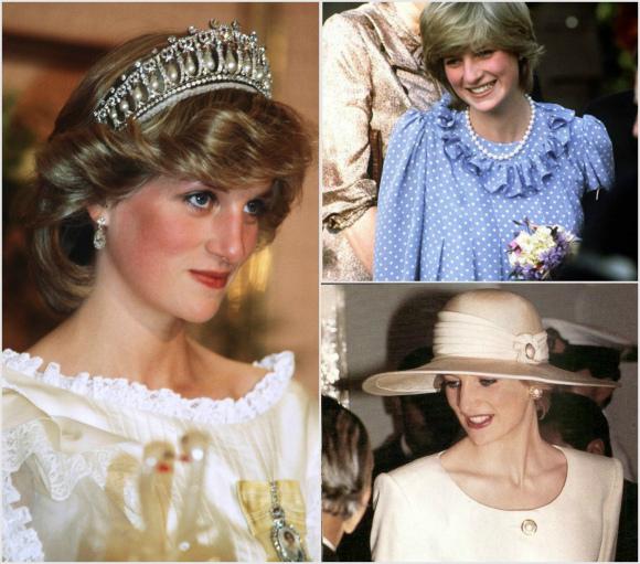 Как одеваться по правилам принцессы Дианы или секреты безупречной элегантности