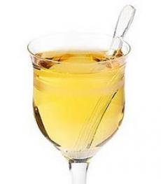 Как приготовить зимние алкогольные напитки
