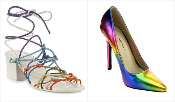 Как подобрать модную обувь: тренды весенне-летнего сезона 2016
