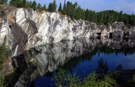 Как выглядят самые живописные места России