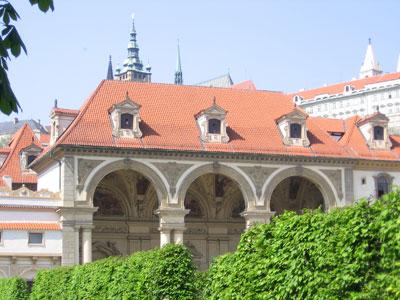 Как выбрать идеальное место отдыха в Чехии?