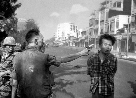 Как фотография может потрясти мир