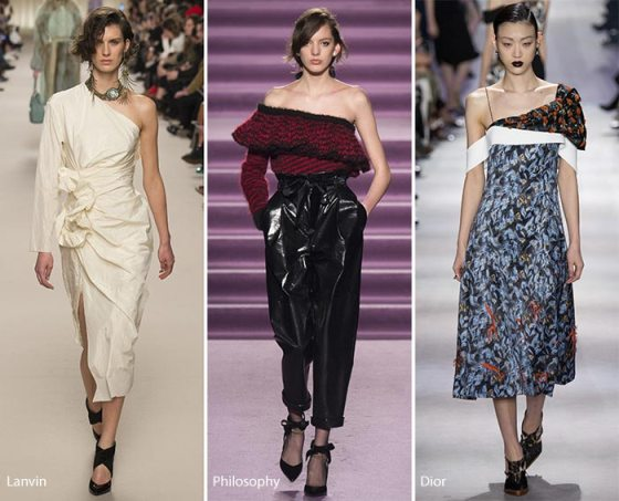 Как быть модной осенью 2016: тренды сезона (Часть 2)