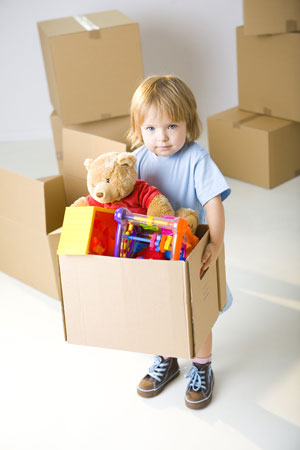 Как вырастить умного ребенка?
