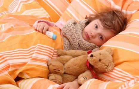 Как бороться с повышенным ацетоном у ребенка?