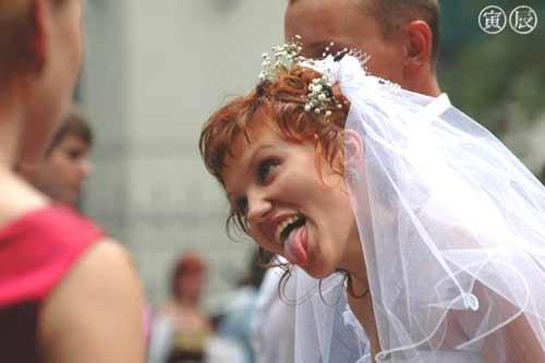 Как пережить собственную свадьбу
