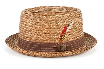 Как ухаживать за соломенной шляпкой