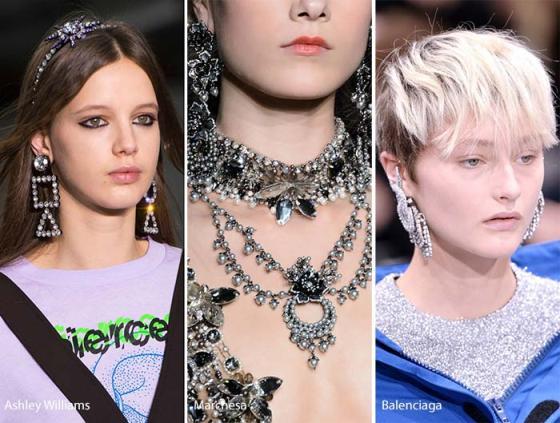 Как выбрать модные украшения: тренды 2016