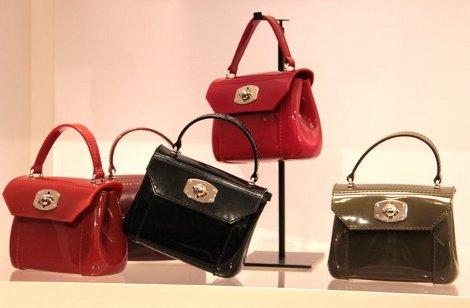 Женские сумки осень-зима 2011-2012 (фото). модные женские сумки.