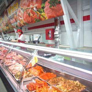 Как провести ревизию в продуктовом супермаркете