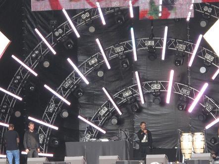 Как прошел в Москве фестиваль «Московское варенье»