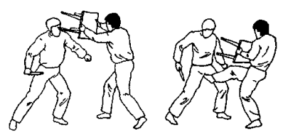 Как превратить любой предмет в оружие?