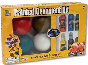 Как выбрать набор для детского творчества