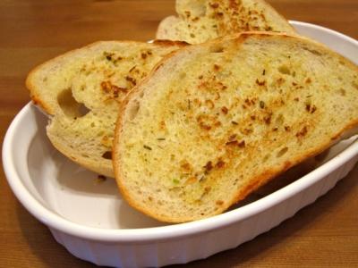 Как приготовить тосты