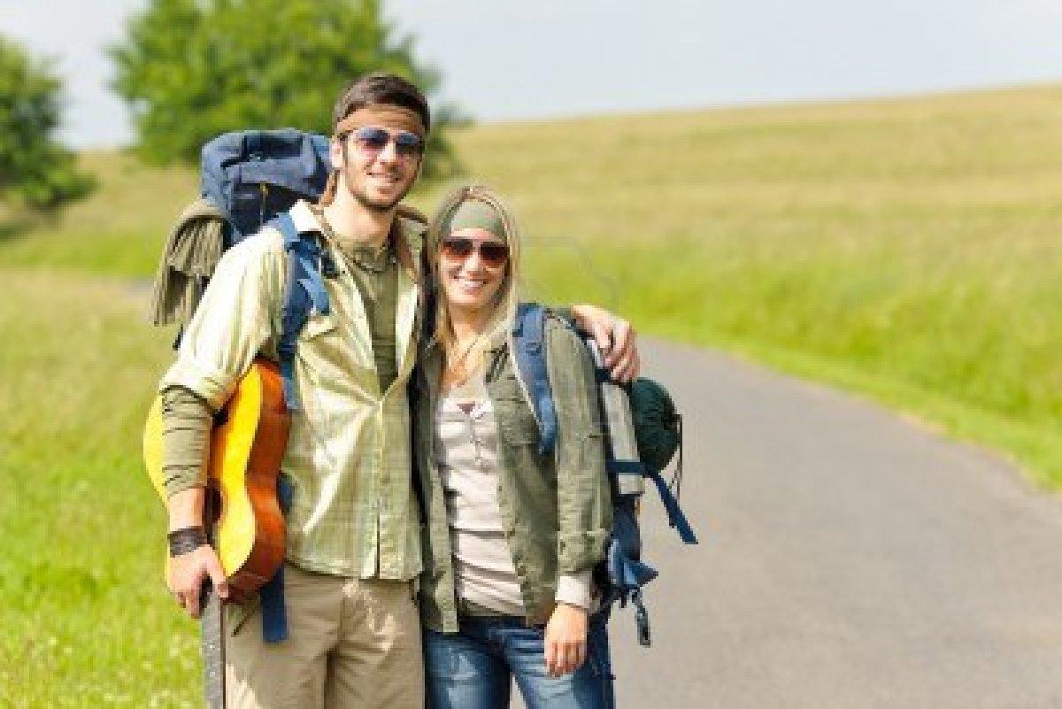 Как и зачем стоит присоединиться к активному туризму в поисках второй половинки