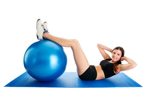 Упражнения планка  варианты техника советы фото и видео