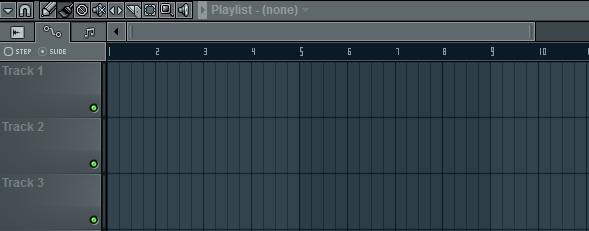 Как создавать музыку с помощью FL studio (часть первая)