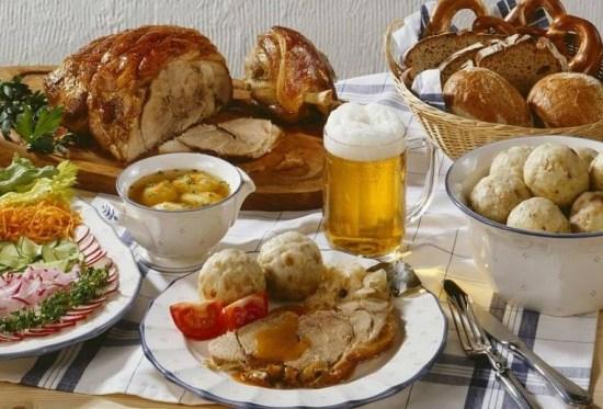 Как готовят в Чехии: 10 лучших блюд национальной кухни