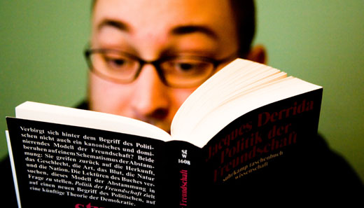Как сделать чтение комфортным