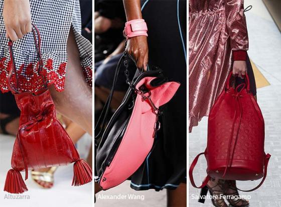 Как подобрать модную сумку: тренды весенне-летнего сезона 2017