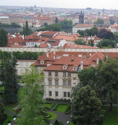 Как туристу сэкономить в Праге