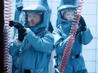 Как был обнаружен смертельный вирус Эбола. Биологическая атака