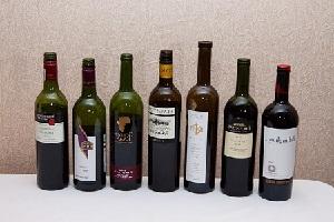 Как выбрать необходимое вам вино