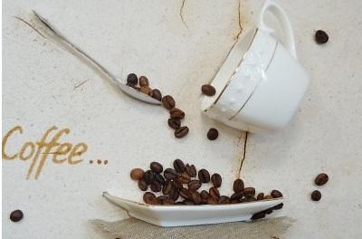 Как сварить мыло с запахом кофе