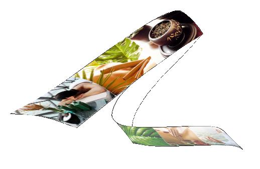 Как создать трехмерную фотоленту в Adobe Photoshop
