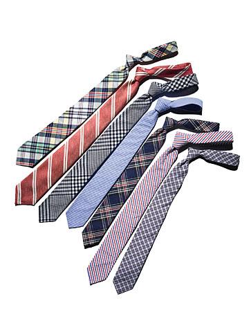 Как выбрать мужчине галстук в подарок?