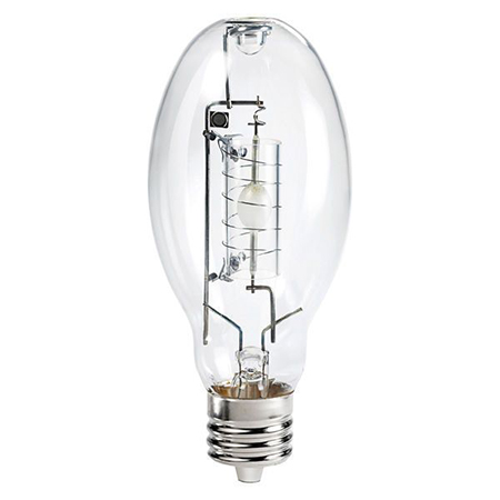 Разрядные лампочки высокой интенсивности