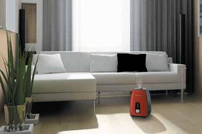 комнатный увлажнитель воздуха