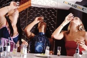 Как правильно пить текилу?