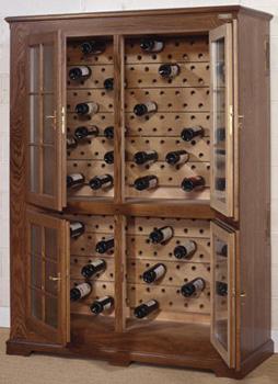 Как выбрать винный шкаф для дома