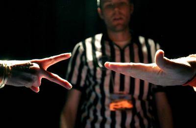 Как выиграть в игру «Камень, ножницы, бумага»