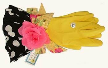 Несравненные перчатки