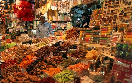 Как готовят в Турции: 10 лучших блюд национальной кухни