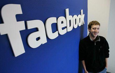 Facebook социальная сеть
