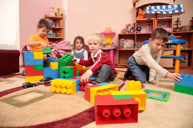 Как выбрать детский сад для своего ребенка?