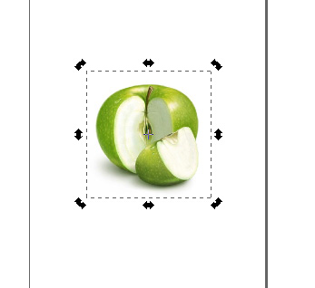 Поворот/наклон картинки