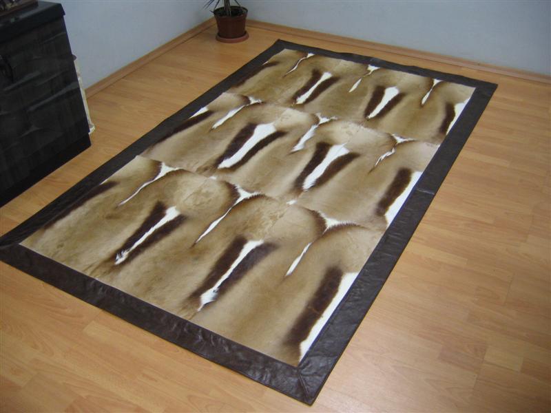 Как выбрать подходящие ковровые покрытия для дома?