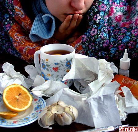 Как вылечить и предупредить грипп? Лекарства,народные средства