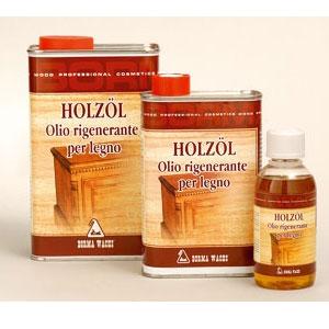 Специальное масло для деревянной мебели