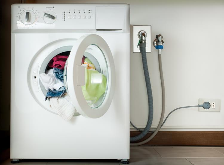 Как освоить основные правила установки стиральной машины