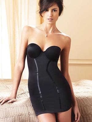 Как выбрать женское корректирующее белье