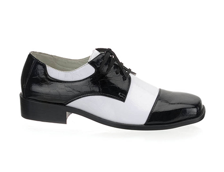 гангстерские ботинки