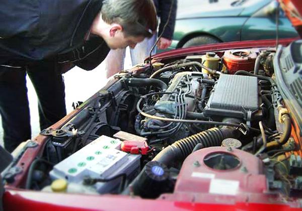 Как купить подержанный автомобиль в хорошем состоянии?