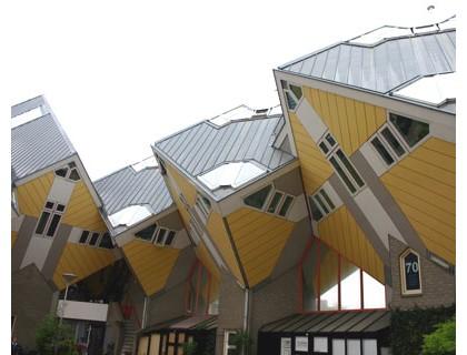строений с поистине удивительной архитектурой